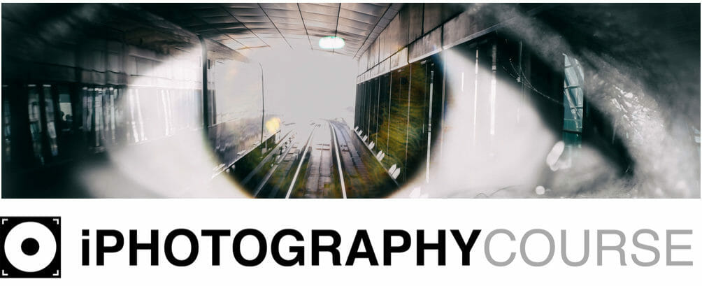 iphotography multiple exposure camera tunnel