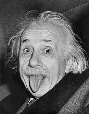 Iconic: Albert Einstein by Arthur Sasse (1951)