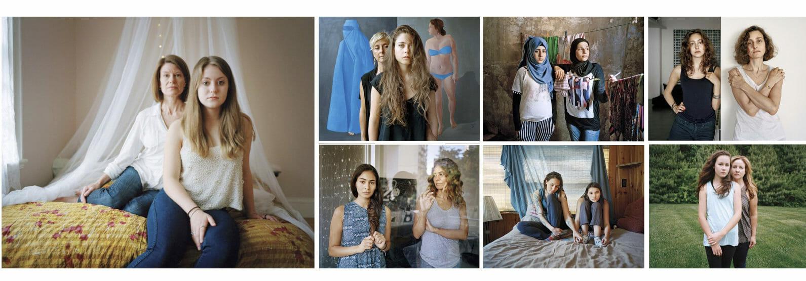 layout images subject documentary fine art