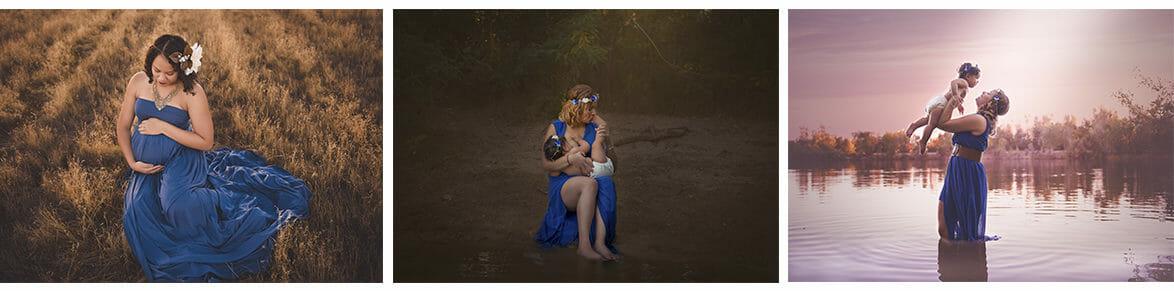 iphotography Jessica Nightingale pregnancy maternity dress bump