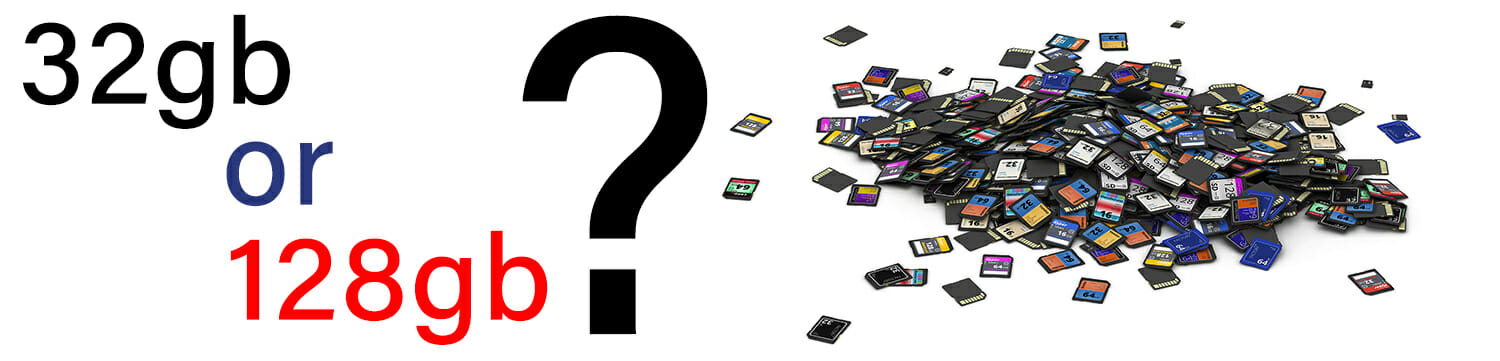 memory cards iphotography bad habit