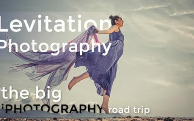 Levitation Photography Made Easy