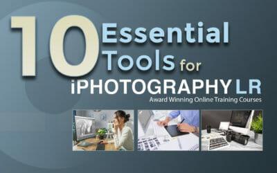 10 Essential Lightroom Tools